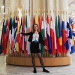 ALUMNI: Alumni Interview mit Audrey Marti