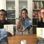 NEUIGKEITEN: Ein Eltern-Lehrer Buchprojekt