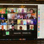 ALUMNI – Unser erstes virtuelles GESS Alumni-Event