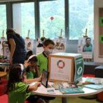 EREIGNISSE: Ausstellung – Ziele für nachhaltige Entwicklung der UN