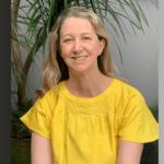 LERNEN SIE GESS KENNEN: Die neue Vorsitzende des Gesamtelternbeirates