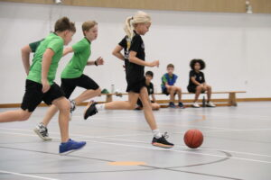 GESS International School Football Competition